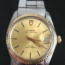 Rolex Tudor prince Oysterdate men's watch