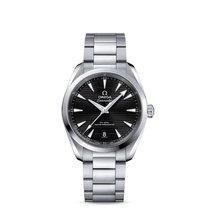 Omega 220.10.38.20.01.001 Seamaster Aqua Terra Watch