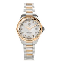 TAG Heuer Aquaracer Quartz Ladies Watch WAY1353.BD0917