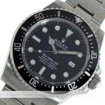 勞力士 (Rolex) Sea-Dweller Stahl 116600