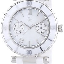 Guess GC I35003L13 SWISS MADE CERAMIC SAPPHIRE 10 ATM