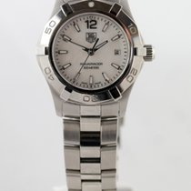 TAG Heuer Aquaracer - NEW - with B+P Listprice € 1.500,-