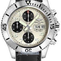 Breitling Superocean Chronograph Steelfish 44 a13341c3/g782-1lts