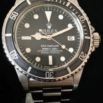 Ρολεξ (Rolex) Sea Dweller 1665 LEMRICH Prototype Mark 0...