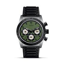 Tudor Fastrider Chronograph 42010N-LS Green