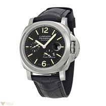 파네라이 (Panerai) Luminor Power Reserve Stainless Steel Men`s Watch
