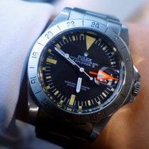 Rolex Oyster Perpetual Date Explorer II  Steve McQueen - 1655
