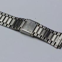 Stainless Steel Bracelet part Length:10cm Width: 15/18mm