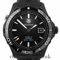 TAG Heuer Aquaracer Calibre 5 Automatic 500M WAK2180.FT6027