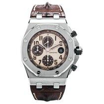 Audemars Piguet Royal Oak Offshore Chronograph Safari 42mm