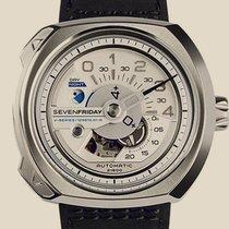 Sevenfriday V-SERIES Watch V1/01