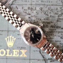 Rolex Oyster Perpetual Lady Date Nice Vintage
