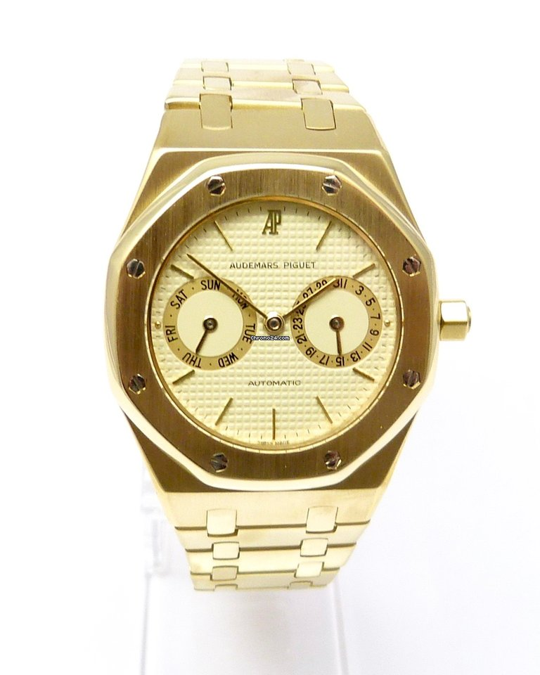 gebrauchte audemars piguet royal oak ab 2.000 € - chrono24,