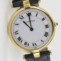Cartier Paris Vendome Ronde Gelbgold 810010230
