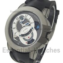 Harry Winston 400/MMAC44Z Project Z6 in Zalium - Limited...