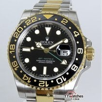 勞力士 (Rolex) Gmt Master Ii 116713ln New No Box Or Papers
