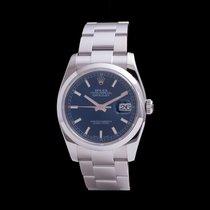 Rolex Datejust Ref. 116200 (RO3858)