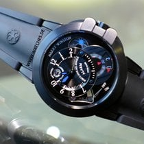 Harry Winston Ocean Project Z6 Zalium Black Edition - 400/MMAC...