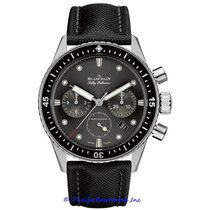 Blancpain Bathyscaphe Fifty Fathoms Chronograph 5200-1110-B52A