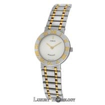 Corum Ladies  Romulus 24.103.21 V048 Steel Yellow Gold 24MM