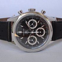 TAG Heuer Carrera Chronograph 1964 Re-edition 39mm