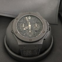 Hublot Big Bang Jeans All Black Boutique Edition