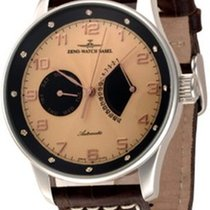 Zeno-Watch Basel X-Large Retro Day-Date Retrogr.4 Optionen