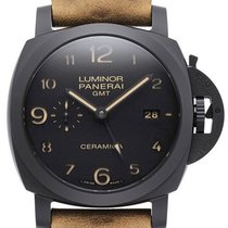 パネライ (Panerai) Luminor 1950 3 Days GMT Automatic Ceramica...