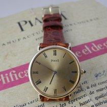 Piaget 18k gold manual Piaget guarantee