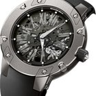 Richard Mille MEN'S COLLECTION EXTRA FLAT AUTOMATIC REF.