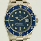 Rolex Submariner Date White Gold