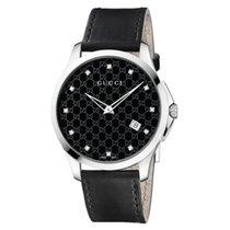 Gucci Herrenuhr G-Timeless YA126305