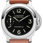 Panerai [NEW+SP] LUMINOR MARINA ACCIAIO PAM 111 (Retail:HK$48,...