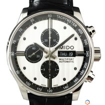 Mido Multifort Chronograph M005.614.16.031.01