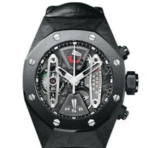 Audemars Piguet Royal Oak Concept TOURBILLON Chrono Black...