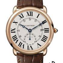 カルティエ (Cartier) Ronde Louis Cartier