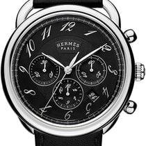 Hermès Arceau Automatic Chronograph 43mm 038701WW00