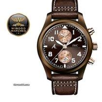 IWC - Flieger Chronograph