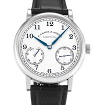 A. Lange & Söhne A  1815 Up/Down White Gold Men's Watch