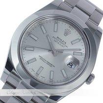 Rolex Datejust 2 Stahl 116300