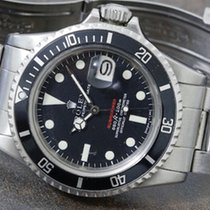 "Rolex Submariner ""Red Sub"" ref. 1680 Mark IV"