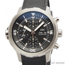 IWC Aquatimer Chronograph IW376803 (NEW)