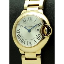 Cartier | Ballon Blue Lady, 18 Kt Rose Gold, 28 Mm