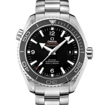 Omega Seamaster Planet Ocean Co-axial 45,5 Mm - 232.30.46.21.0...