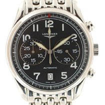 Longines Avigation Chrono Special Series 03/2004 art. L80