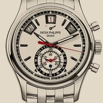 Patek Philippe Complicated Watches Annual Calendare Chronograph