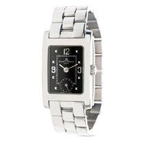 Baume & Mercier MV045318 Women's Watch in Stainless Steel