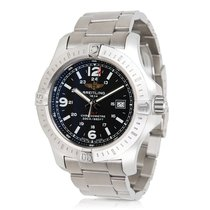 Breitling Colt A743881/BD45 Men's Watch in Stainless Steel