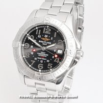 Breitling Colt GMT Automatic Chronometer