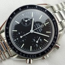 Omega Speedmaster Reduced Automatic Chronograph - Sapphire